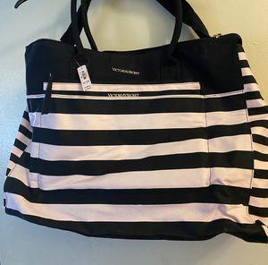 Victoria's Secret Tote Duffle Bag NWT for Sale in Stockton, CA