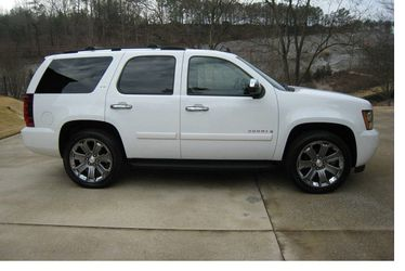 CLEAN INSIDE 2007 Chevrolet Tahoe 4WDWheels -afsrgrgdf for Sale in Salt Lake City,  UT
