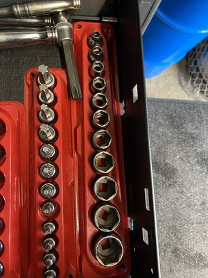 Standard snap on tools like new for Sale in Clackamas, OR