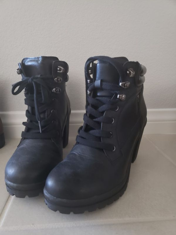 Three Pairs Of Shoes For Sale In Las Vegas Nv Offerup