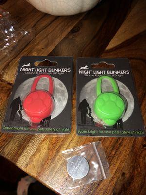 Night Light Blinker for Sale in Atco, NJ