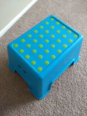 Small stool for Sale in Dearborn Heights, MI