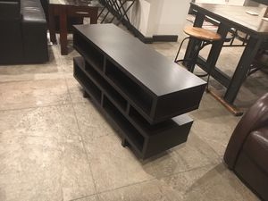 TV stand/ back of the couch table for Sale in Seattle, WA