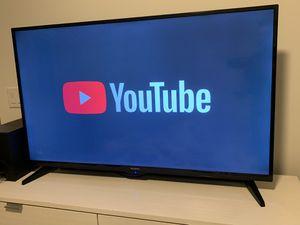 "Used smart tv 50"" 4K Westinghouse for Sale in Miami, FL"