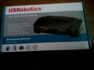 US Robotics Broadband Router 8004 for Sale in Columbus, OH