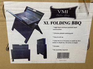 Folding BBQ Grill for Sale in Corona, CA