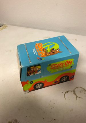 Scooby Doo where are you complete series dvd part for Sale in McKinney, TX
