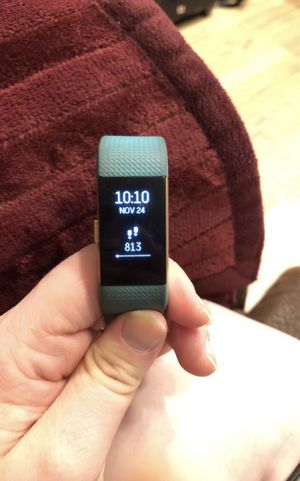 Fitbit Charge 2 for Sale in Suffolk, VA