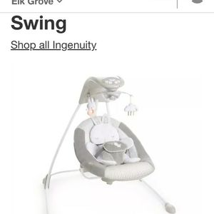Ingenuity Swing for Sale in Hayward, CA