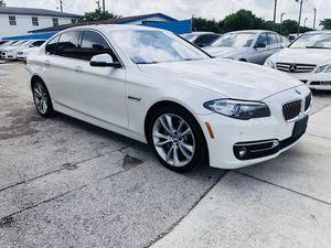 ⭕️Bmw 535i 2014⭕️ for Sale in Miami, FL