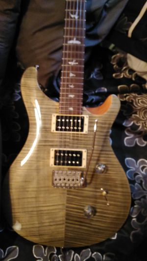 Paul Reed Custom 24 SE for Sale in Cleveland, OH