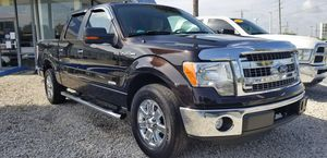 2013 Ford F150 XLT EcoBoost for Sale in Kissimmee, FL