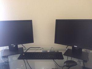 Computer Monitors Plus More for Sale in Phoenix, AZ