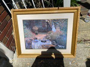 Beautiful picture for Sale in Dearborn, MI