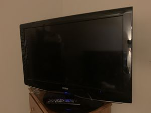 32 inch coby tv with dvd player for Sale in Alexandria, VA
