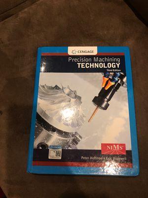 Machining book for Sale in Wichita, KS