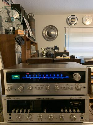 Pioneer sx-626 receiver for Sale in Longwood, FL
