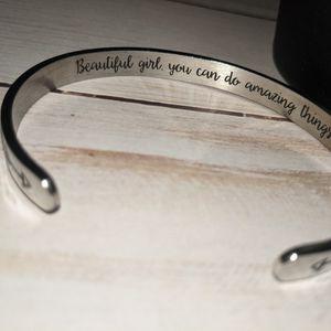 Engraved Bracelet for Sale in Woodbridge, VA
