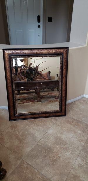 Decorative wall mirror for Sale in Eastvale, CA