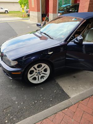 2004 bmw 330ci It's automatic for Sale in Herndon, VA