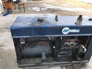 Welder big 40 for Sale in Odessa, TX