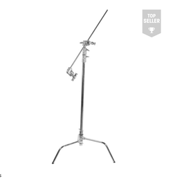 Impact Turtle Base C-Stand Kit (10.75', Chrome) for Sale in Phoenix,  AZ