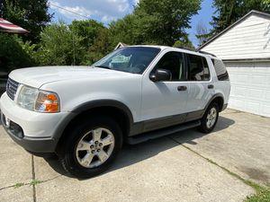 2003 Ford Explorer....Mechanic Deal!! for Sale in Detroit, MI