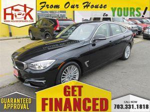 2014 BMW 3 Series Gran Turismo for Sale in Manassas, VA