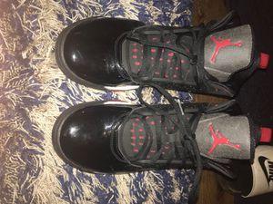 Jordan maxin 200 size 11 for Sale in Hyattsville, MD