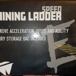 Training speed ladder for Sale in Banning, CA