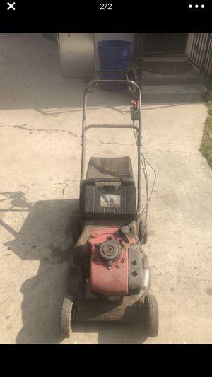 Honda mower / servicio de jadinero for Sale in E RNCHO DMNGZ, CA