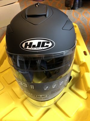 Motorcycle helmet for Sale in Bothell, WA