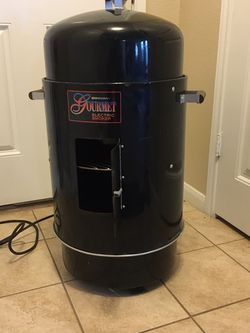 Elecric Smoker for Sale in Kyle,  TX