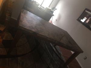 Marble dining table for Sale in Bloomington, IL