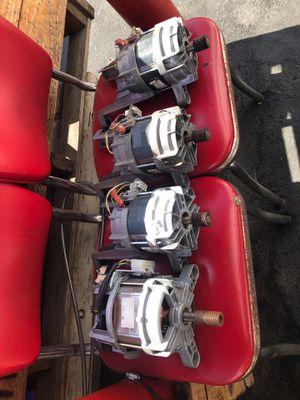 4 electric motors for Sale in Oceanside, CA
