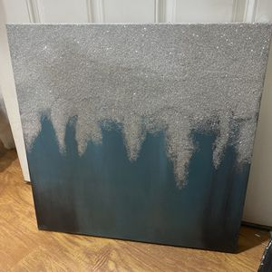 Wall Canvas Art 16x16 for Sale in Claremont, CA