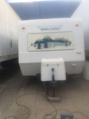 Mobile Scout 24 ' Travel Trailer for Sale in Grapevine, TX