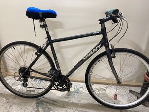 Giant FCR 3 Hybrid / Road Bicycle - $295 for Sale in Washington, DC