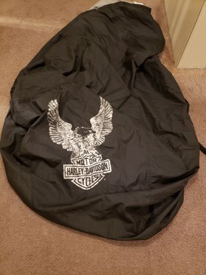 Motorcycle cover for Sale in Cedar Hill, MO