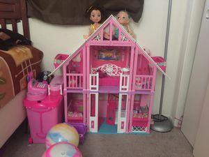 Doll house for Sale in Santa Clara, CA