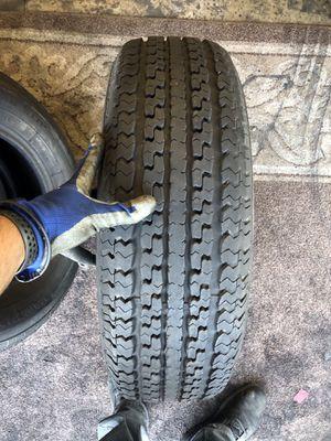 225/75/15 trailer tire for Sale in Riverside, CA