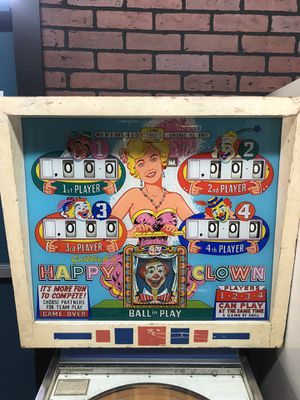 Vintage Pinball Machine for Sale in Kansas City, MO