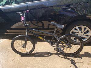 Framed Bmx bike for Sale in Phoenix, AZ