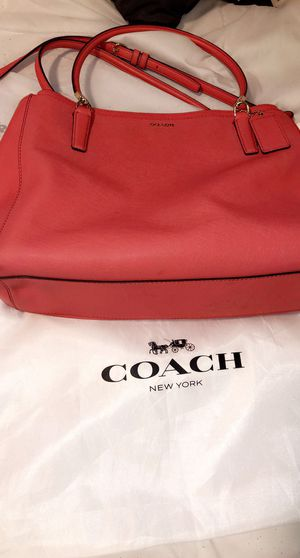 Coach purses for Sale in Escondido, CA