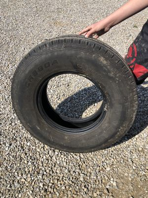 West lake brand trailer tires for Sale in Williamsport, OH