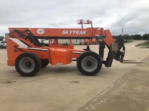JLG SKY TRAK 10054 high teach forklift for Sale in Fort Worth, TX