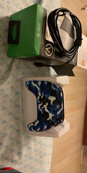 Brand new xbox one controller for Sale in Palm Beach Gardens, FL