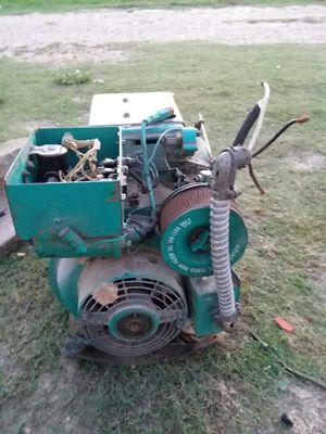 Onan Generator for Sale in Ecru, MS