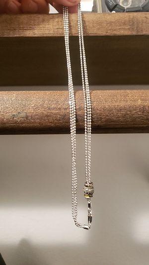 925 women's naklace for Sale in Renton, WA
