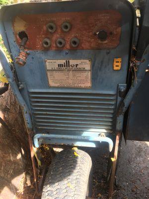 welder generator for Sale in Seattle, WA